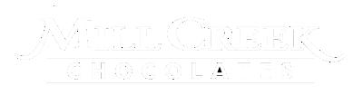 Mill Creek Chocolates logo