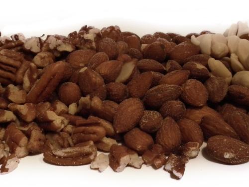 Nut Lovers