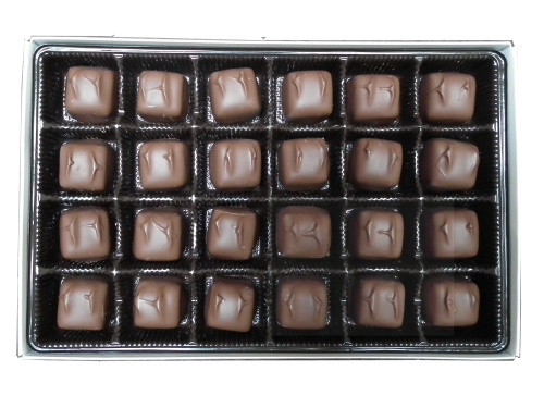 handmade luxury chocolates