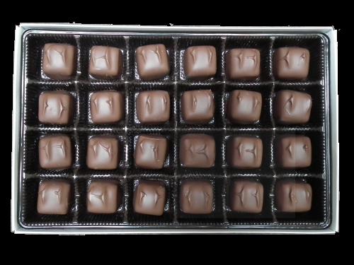 handmade luxury chocolates