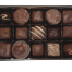 220g assorted handmade chocolates