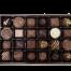 330g assorted handmade chocolates