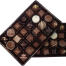 660g assorted handmade chocolates